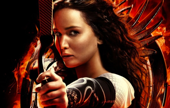 Watch The Hunger Games 2012 Online Free