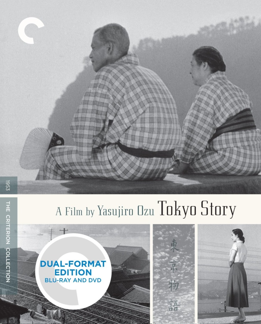 tokyo story The final part of yasujiro ozu's loosely connected 'noriko' trilogy is a devastating story of elderly grandparents brushed aside by their self-involved family.
