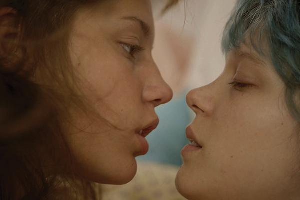 Feast Of Love Lesbian Scene