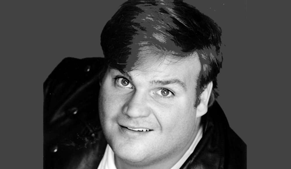 Chris Farley Young Chris Farley Lived in ...