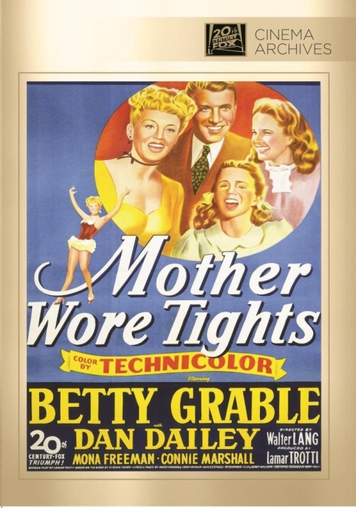 MotherWOreTights