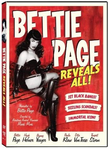 BettiePage