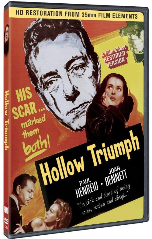 HollowTriumph