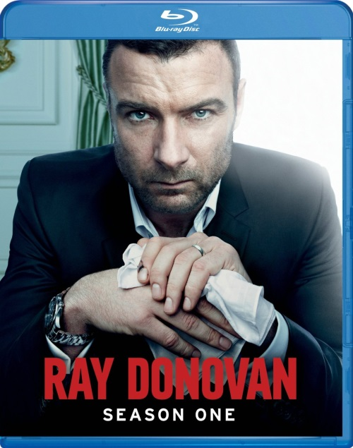 RayDonovan