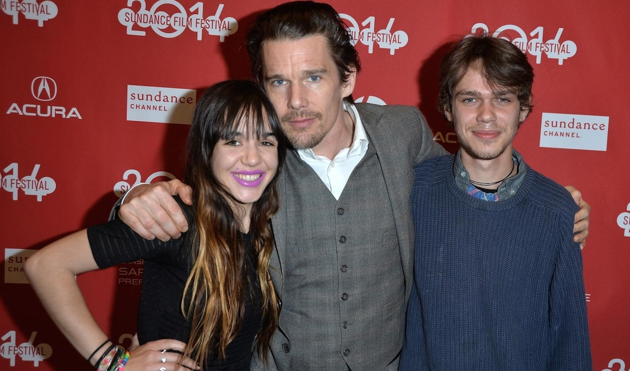 foto Lorelei Linklater
