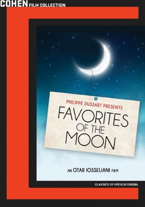 FavoritesMoon