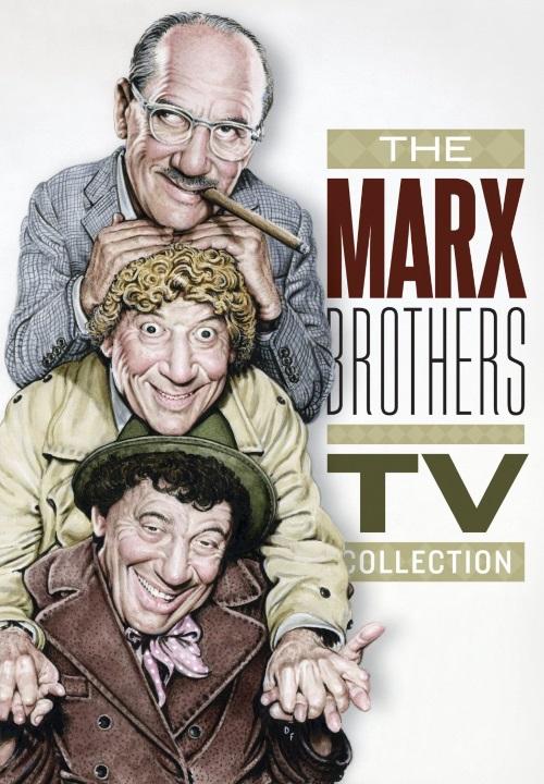 MarxBrosTV
