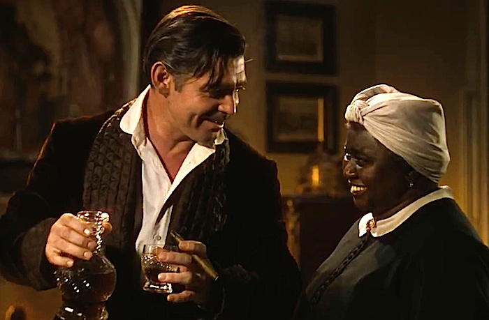 Clark gable african american share the knownledge