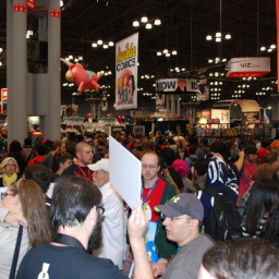 NYCC 2014 (110) photographed by Bryan Reesman