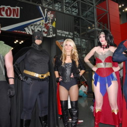NYCC 2014 (152) photographed by Bryan Reesman