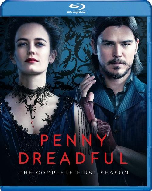 PennyDreadfulS1