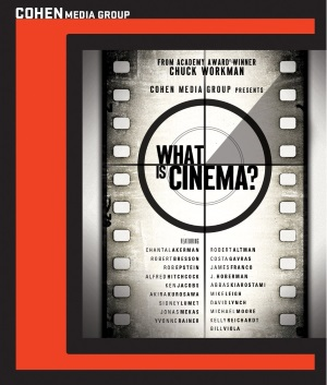 WhatIsCInema
