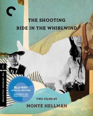 Shooting Whirlwind