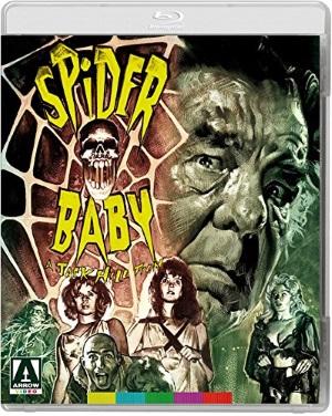 Spiderbaby