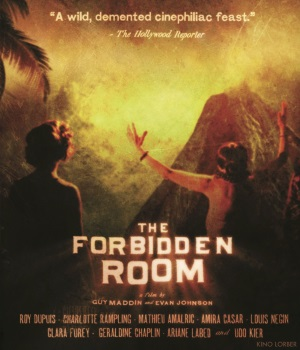 ForbiddenRoom