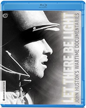 Blu-ray Classics: John Huston's WWII documentaries, 'The