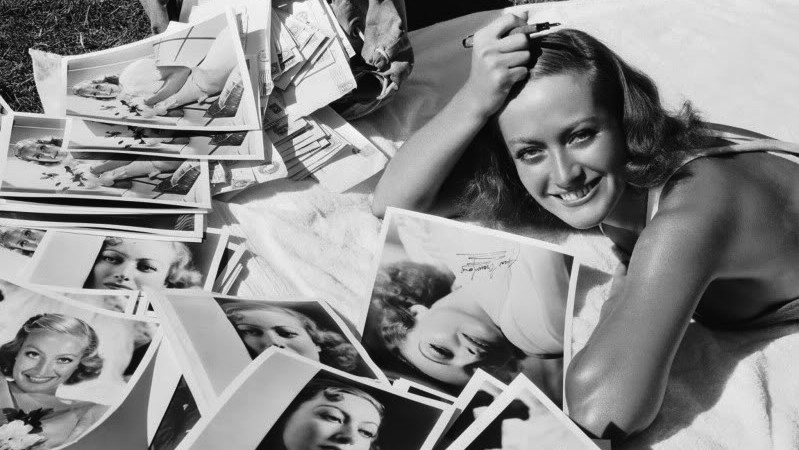 joan crawford abused as a child