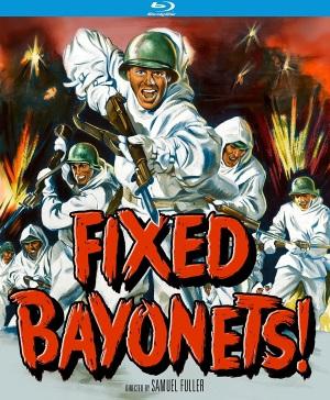 fixedbayonets