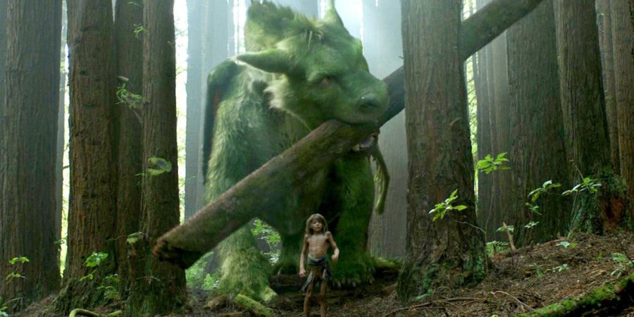 Videophiled Family Petes Dragon Kubo And The Bfg Cinephiled