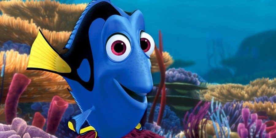 Videophiled Finding Dory For Little Kids Sausage Party For Big
