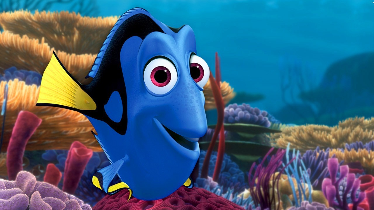 Videophiled: 'Finding Dory' for little kids, 'Sausage Party' for big kids  ...