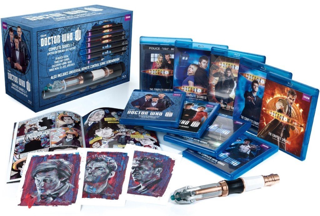 DoctorWhobox