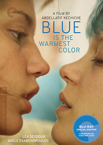 BlueWarmest