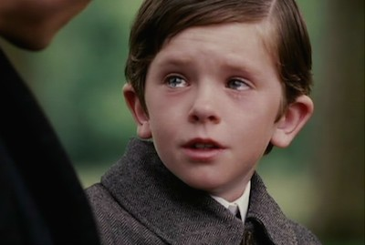 The Golden Compass - Movie Review - The Austin Chronicle  |The Golden Compass Movie Freddie Highmore