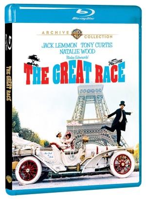 GreatRace