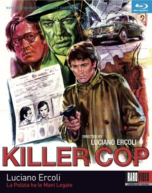 KillerCop