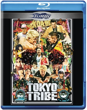 TokyoTribe